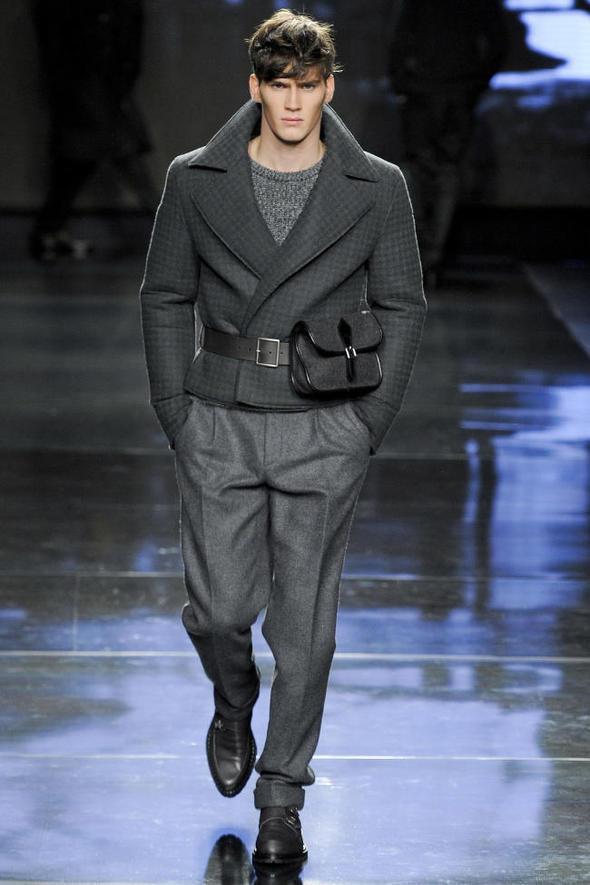 Изображение 70. Milan Fashion Week. Часть 2.. Изображение № 70.