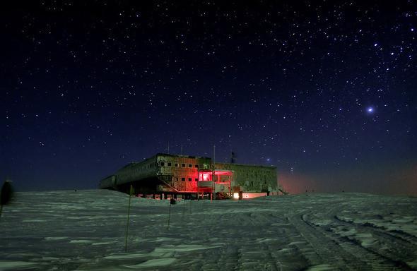 Изображение 10. Антарктида: суровая красота.. Изображение № 10.