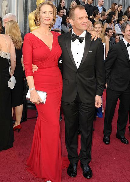 «Оскар»-2012: Красная дорожка. Изображение № 3.