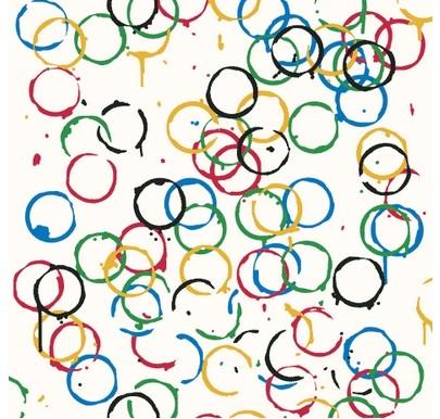 Дизайн-дайджест: Постеры Олимпиады-2012, музей искусств в Тель-Авиве и Tokyo Tide Design 2011. Изображение № 1.