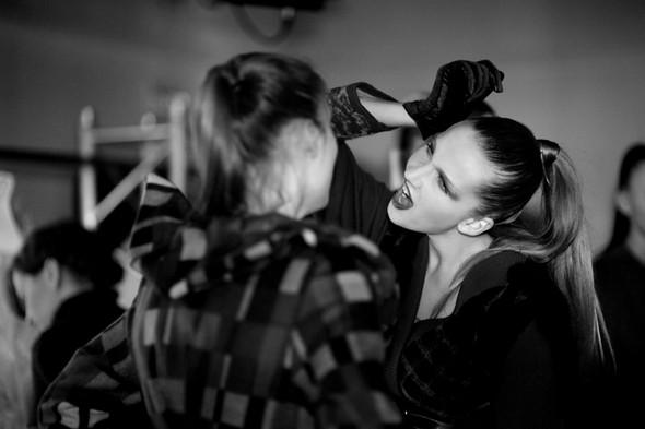 Backstage Дни Моды в Екатеринбурге. Изображение № 12.