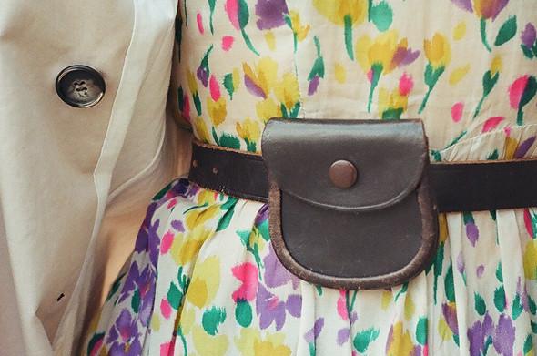 Детали: Лондонская неделя моды. Изображение № 28.