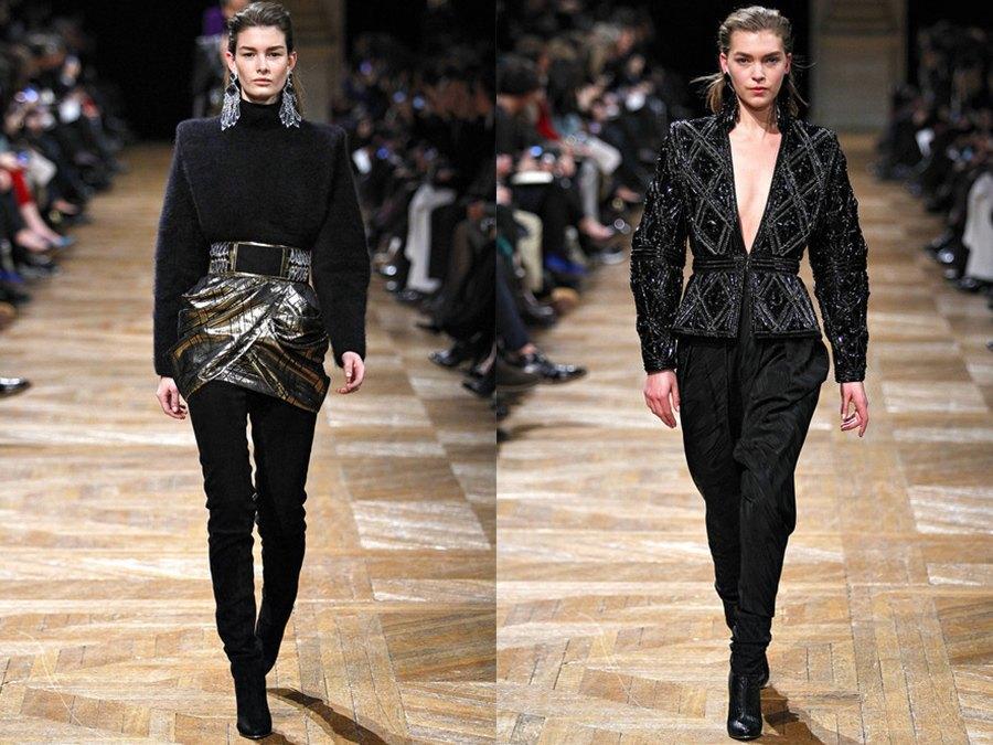 Неделя моды в Париже:  Дни 3 и 4. Изображение № 5.