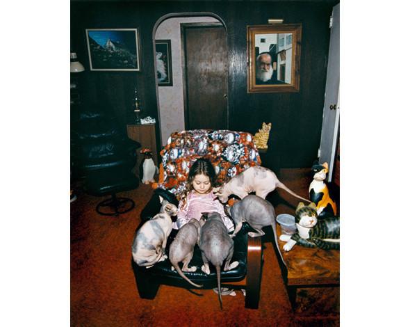 Фотографы, снимающие своих детей. Изображение № 49.