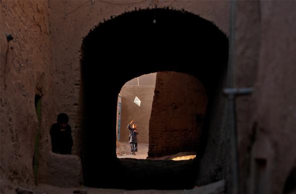 Афганистан. Военная фотография. Изображение № 253.