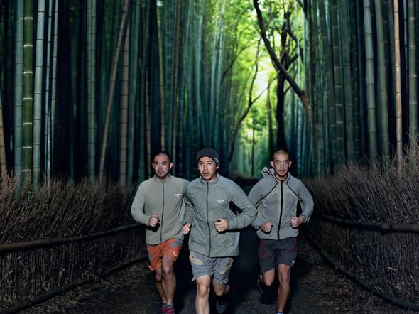 Лукбук: Nike x Undercover FW 2011. Изображение № 5.