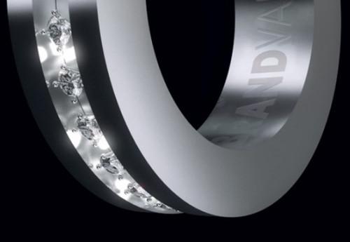«Кольцо с бриллиантами» от Brand Van Egmond. Изображение № 2.