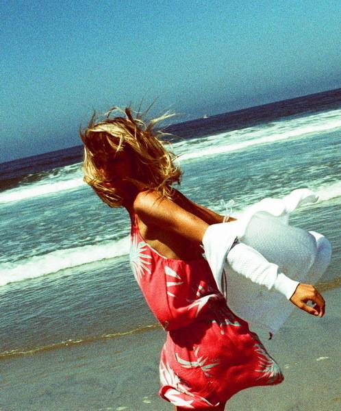Изображение 10. Roxy Summer Lookbook.. Изображение № 6.