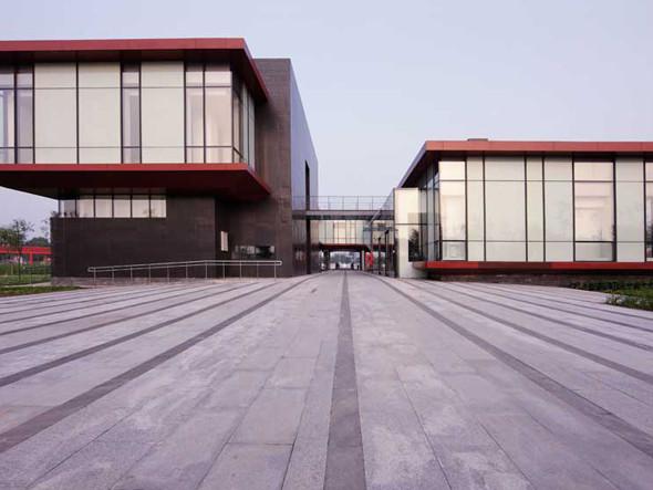 Dutch touch: Гид по современной голландской архитекторе. Изображение № 44.