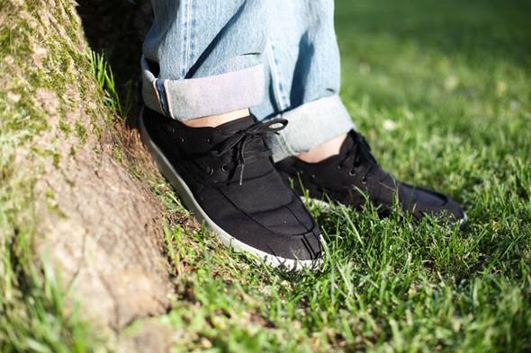 Generic Surplus. Летняя обувь. Изображение № 7.