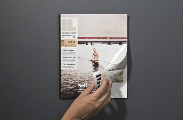 Итальянская дизайн-студия Happycentro из города Вероны. Изображение № 1.