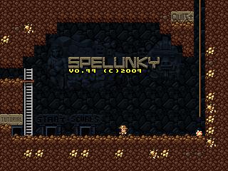 Spelunky. Изображение № 1.