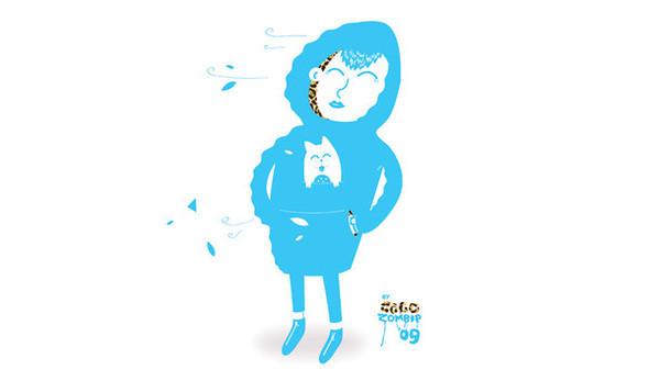 Гоу Гоу Зомби! - Иллюстратор из Санкт-Петербурга. Изображение № 27.