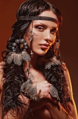 Руками Айзы Долматовой. Изображение № 19.
