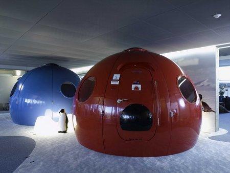 Офис Google вЦюрихе. Изображение № 8.