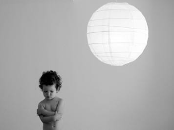 Детство, похожее наигрушечных пупсов. byJaime Monfort. Изображение № 3.