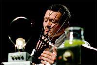 27/11 - Фестиваль электронного искусства ЭЛЕКТРО-МЕХАНИКА. Изображение № 7.