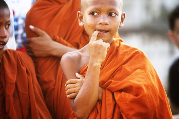 Изображение 12. Vietnam/Cambodga.. Изображение № 12.