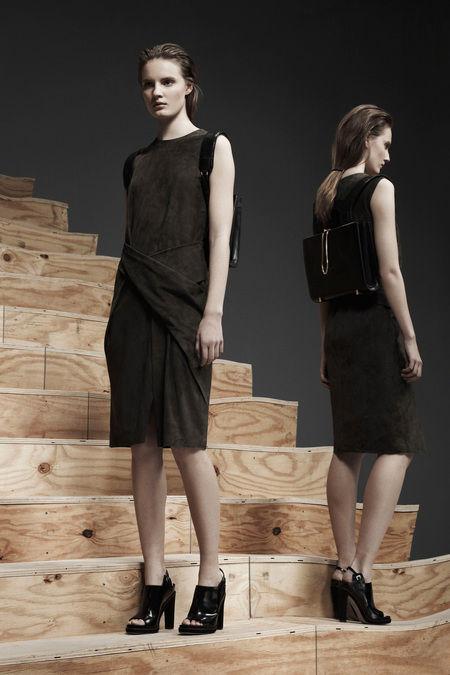 Alexander Wang, Calvin Klein и Diesel показали предосенние лукбуки. Изображение № 15.
