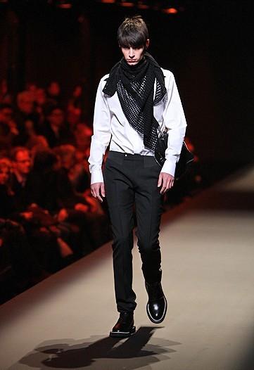 Dior Homme Fall 2009. Изображение № 32.