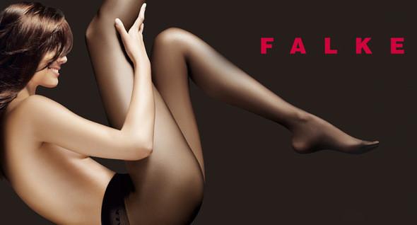 Изображение 20. FALKE. Мы знаем все о создании идеальных колготок.. Изображение № 15.