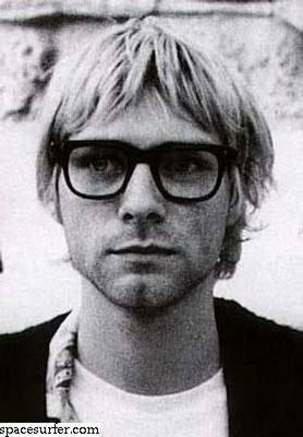 Изображение 8. Kurt Donald Cobain.. Изображение № 10.