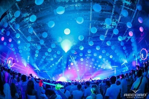 DJ Alexey Romeo для Sensation'12. Изображение № 5.