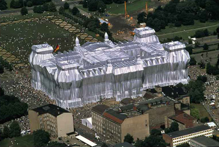 Christo and Jeanne Claude. Изображение № 29.