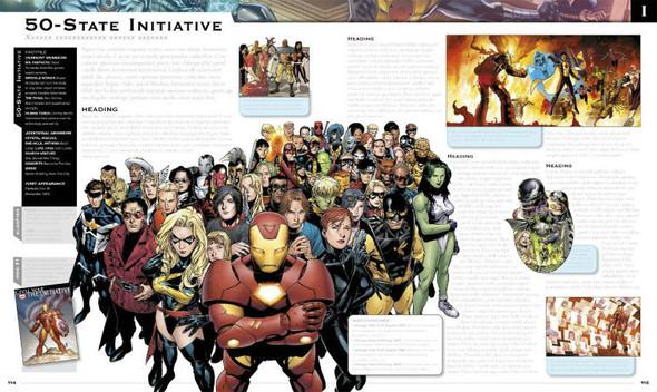 10 альбомов о комиксах. Изображение № 151.