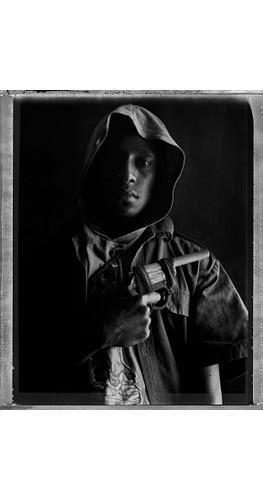 Преступления и проступки: Криминал глазами фотографов-инсайдеров. Изображение №145.