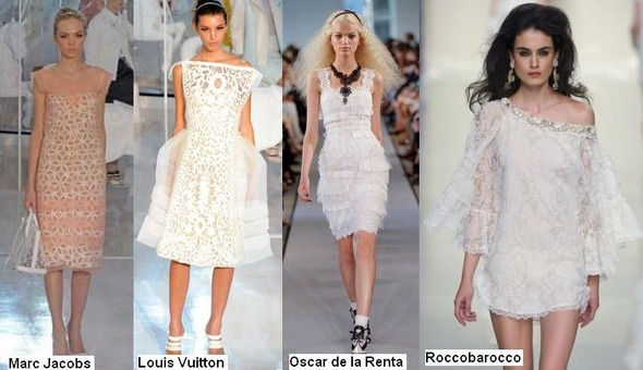 Лучшие друзья девушек – это…платья… . Изображение № 4.