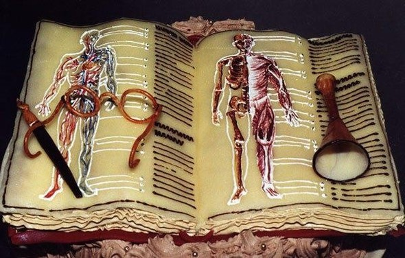 Кулинарное искусство Жанны Зубовой. Изображение № 23.