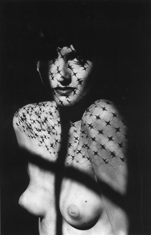 Jeanloup Sieff. Photography. Изображение № 4.