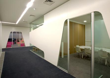 Офис дляEngine отстудии Jump Studios. Изображение № 8.