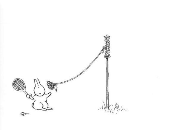 Кролики-самоубийцы(Bunny Suicides). Изображение № 55.