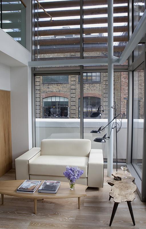 Изображение 17. Design Hotels: Boundary, Лондон.. Изображение № 16.