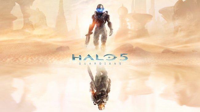 Промоизображение игры Halo 5. Изображение № 1.