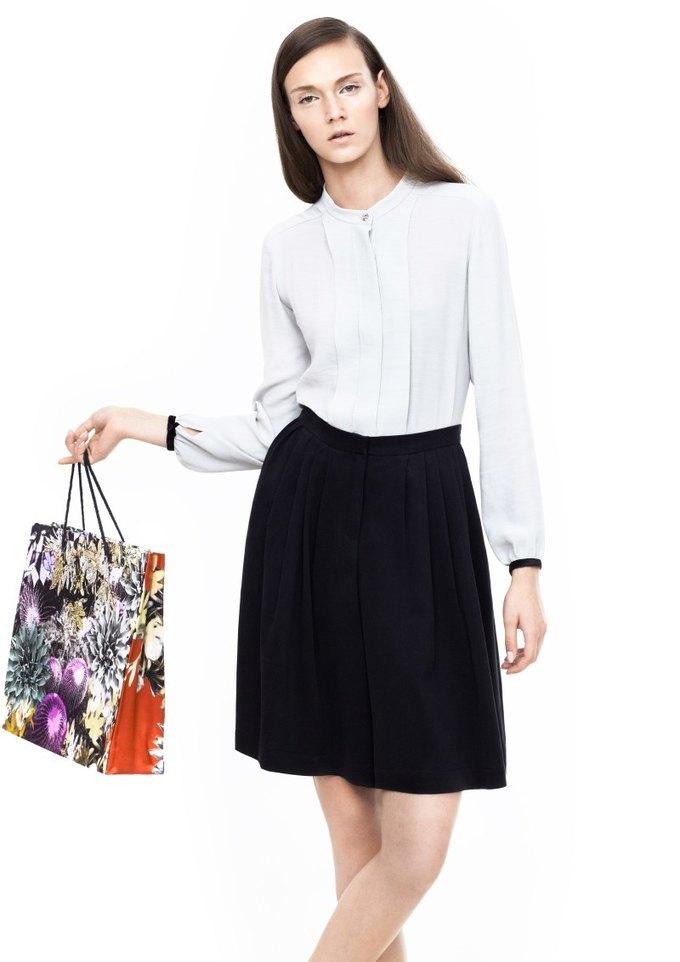 H&M, Sonia Rykiel и Valentino показали новые коллекции. Изображение № 36.