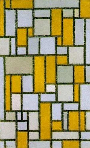Икона эпохи: группа De Stijl. Изображение № 4.