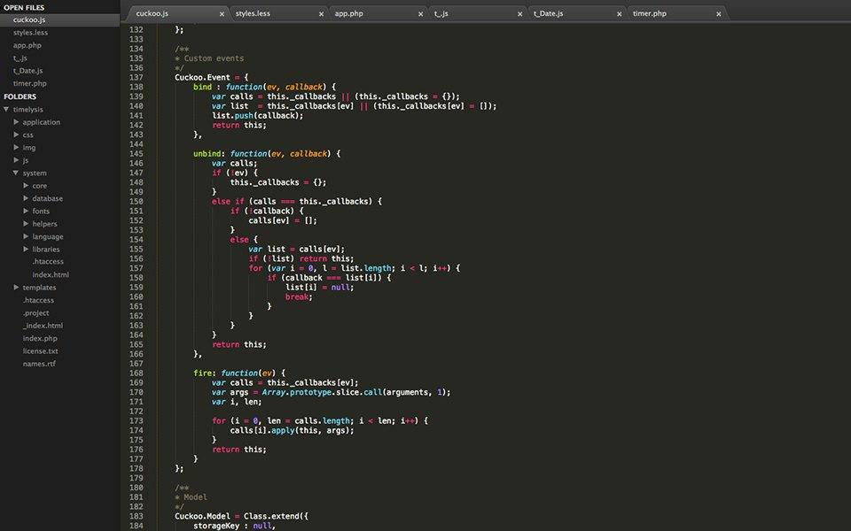 «Программирование стало инструментом дизайна». Изображение № 7.