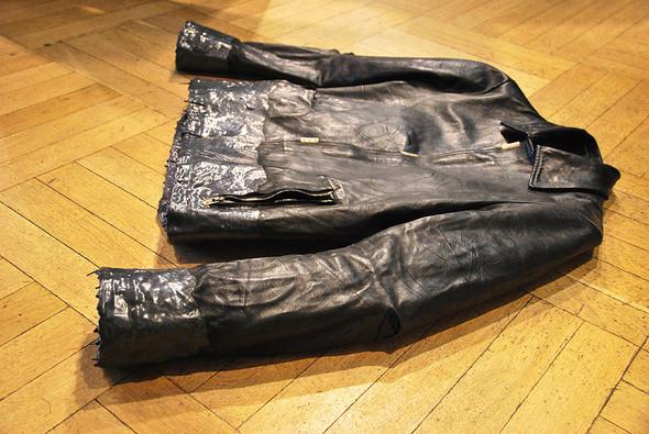 Изображение 5. Carol Christian Poell. Пара курток для зомби.. Изображение № 5.