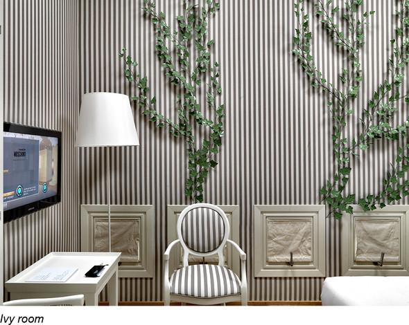 Изображение 23. Design Hotels: MAISON MOSCHINO, Милан.. Изображение № 23.