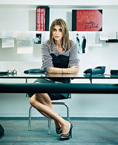 Vogue at home. Изображение № 14.