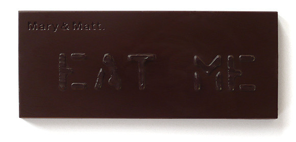 Дизайнерский шоколад от Mary & Matt. Изображение № 8.