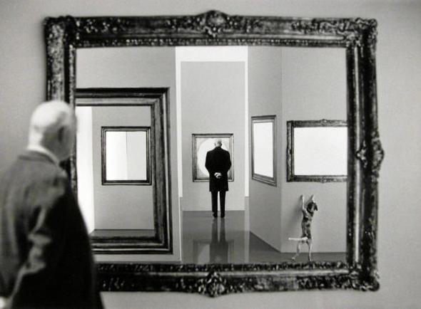 Еще восемь фотографов сюрреалистов. Изображение № 170.