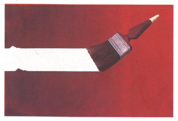 Искусство плаката вРоссии 1884–1991 (1991г, часть10-ая). Изображение № 8.