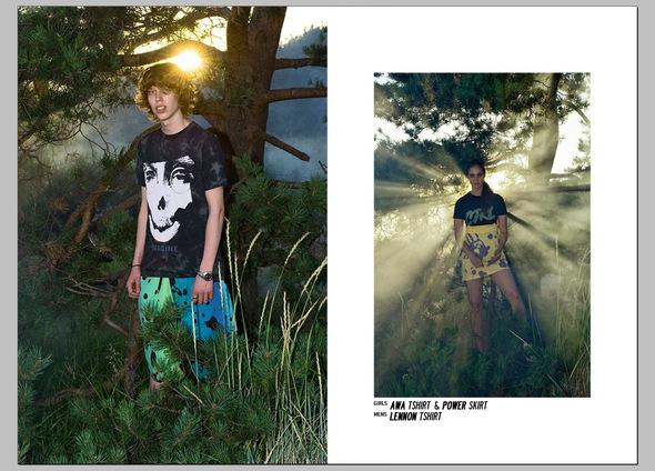 CTRL CLOTHING SPRING 09. Изображение № 19.
