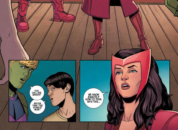 13 комиксов для тех, кто устал от банальных супергероев. Изображение № 3.