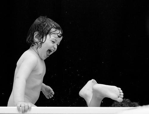 Детство, похожее наигрушечных пупсов. byJaime Monfort. Изображение № 18.