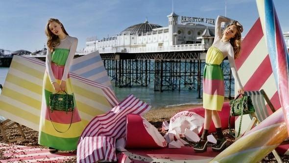 Life's a beach: Пляжные съемки. Изображение № 130.